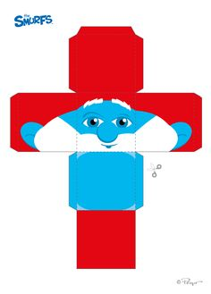 Papa Smurf, 2 of 5-- http://bluebuddies.com/ubb/ultimatebb.php/topic/1/3080/3.html