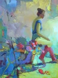 36de4a0e64d 20 Best Michael Steinagle images | Figure painting, Contemporary Art ...