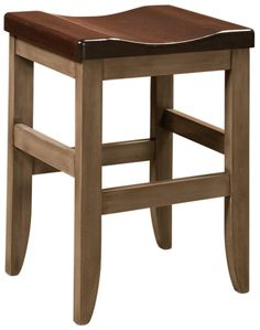 Bar Chairs Claremont Bar Chair By Amish Impressions By Fusion Designs At  Mueller Furniture