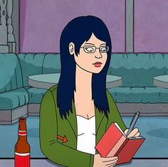 "Which ""BoJack Horseman"" Character Are You? I got Diane Nguyen! You're extremely intelligent and have a lot of insight into other people, but you're always a bit worried that you're not doing enough with your talents. You tend to be a bit cynical, but don't like that about yourself, so you're drawn to more optimistic people."
