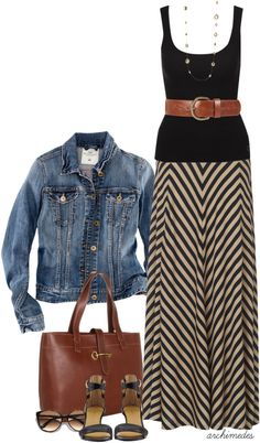 """""""Style To The Max"""" by archimedes16 on Polyvore"""
