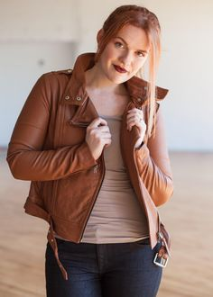 So winter isn't exactly in the air quite yet but we all know it's coming so why not prep now? Rodeo Drive is chock full of furry, cozy fall to winter essentials so we thought we would give you a peek! Here are ten outerwear looks we love this season, so peruse the looks and find one that totally screams you.