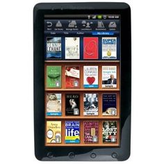 Pandigital 9″ Android Internet Tablet    Get more collection on http://101-gadgets.com