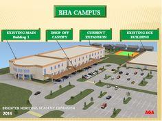 bha campus