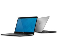 The new XPS 15 features a 15.6 QHD touch display, premium materials and powerful processors for extreme performance and style. Get yours today.