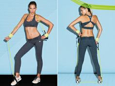 Koral Activewear's Fashionable Workout Clothes   Los Angeles - DailyCandy