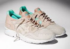 OFFSPRING X ASICS GEL LYTE V