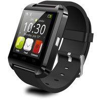 I think you'll like Bluetooth Smart Watch MTK U watch U8 watch sport Samsung S4/Note 2/Note 3 HTC Android Phone smartwatch. Add it to your wishlist!  http://www.wish.com/c/5563d2f7febd040eb483a8f9