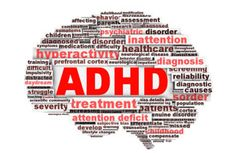 Attention Deficit Hyperactivity Disorder (ADHD) means having problems with inattention, hyperactivity and impulsivity, or all of the above. ADHD can be treated through psychotherapy and/or medication. Attention Deficit Disorder, Stress, Adhd Symptoms, Adult Adhd, Adhd Kids, 3 Kids, Help Kids, Thing 1, Learning Disabilities