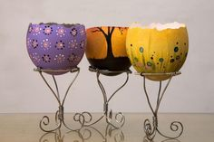 How to Do Crafts With Waste Materials | eHow