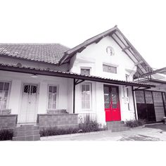 Our HQ at Aceh St, Bandung