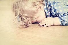 Tudo ia bem, mas meu filho começou a chorar na hora de ir à escolinha: Por quê?