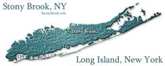 Stony Brook - site of our 2014 conference, Oct. 9 & 10, 2014.