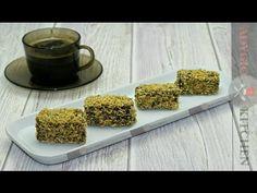 RETETE PRAJITURI - ADYGIO KITCHEN - YouTube Walnut Recipes, Homemade Cakes, Cake Recipes, Cereal, Deserts, Breakfast, Sweet, Kitchen, Food