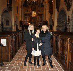 SMAKLYCKA | Guldkorn i Livet I Mariakyrkan, Ystad