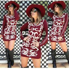 Vestido de Tricô - Lindo e Quentinho!   Peça super versátil!  Aproveite nosso Final de Semana MALUCO e venha aproveitar os DESCONTOS  aqui na FLORENCE - Moda Feminina   Rua: Dep. Octávio Lopes 304 - Centro acima Limeira. Whatsapp  19 989133393 #FlorenceLimeira #AmoFlorence #fashion #lookbook #outfitsociety #fashiongram #dress #model #luxury #fashionstudy #famous #style