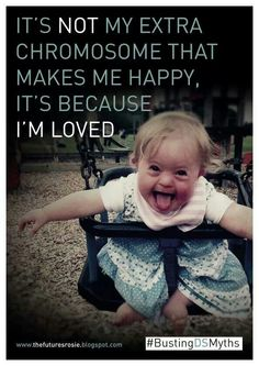 Saved from: Global Down Syndrome Family...(gdsfonline.com)  ❤️