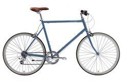 Tokyo bikes.