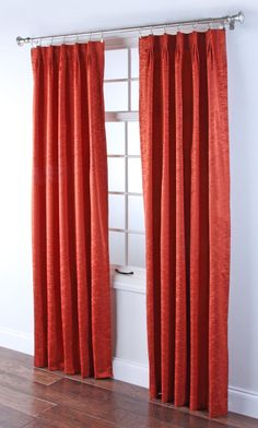 Stylemaster Home Products Renaissance Home Fashion Pinch Pleated Foam Back Drape Pair, 48 by Rust *** Visit the image link more details. (This is an affiliate link) Cream Curtains, Pinch Pleat Curtains, Colorado Fashion, Drapery, Window Treatments, Rust, Windows, Elegant, Ramen