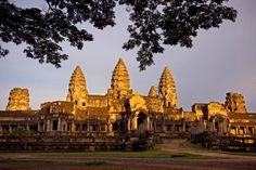 Templos de Ankor