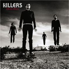 Making this work day bearable... Love the guys, can't wait for new album in autumn #TheKillers