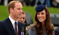 Prince William and the Duchess of Cambridge's first joint engagement confirmed following return from royal tour 15 MAY 2014