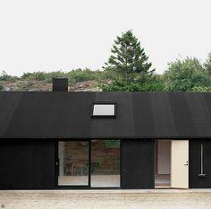Sveriges Arkitekter - Hus efter eget sinne