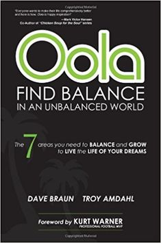 Oola Find Balance in