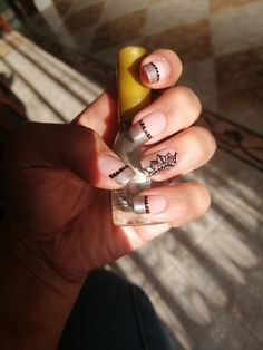 Nails, Rings, Jewelry, Fashion, Finger Nails, Moda, Jewlery, Ongles, Jewerly