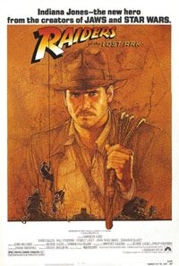350 Indiana Jones and the Raiders of the Lost Ark (1981)
