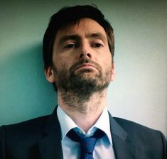 David in Broadchurch