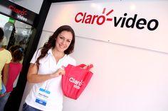 Juega y gana con #Clarovideo en #AldeaDigital