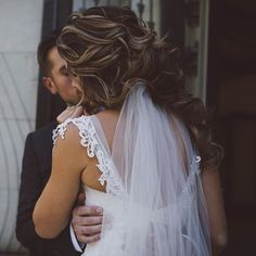 This braid though  Lindsay's dreamy Bridals are on the blog. blog.hairandmakeupbysteph.com  Photos by @chantelmarie