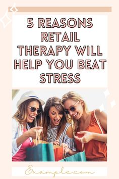 Feeling stressed out after a long work day? Why not try out shopping therapy (aka retail therapy). Here's 5 reasons why you should whether that be online shopping or not. | #shopping | #christmas | online shopping sites | retail therapy aesthetic | shop till you drop Feeling Stressed, Stressed Out, Aesthetic Shop, Ways To Relieve Stress, Online Shopping Sites, Retail Therapy, Self Development, Self Improvement, Self Love