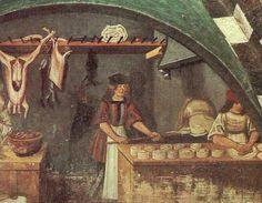 Pin on Średniowieczna kuchnia / Medieval kitchen