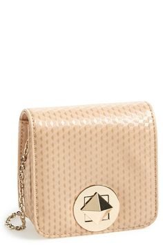 POVERTY FLATS by rian 'Geo 3D' Crossbody | Nordstrom