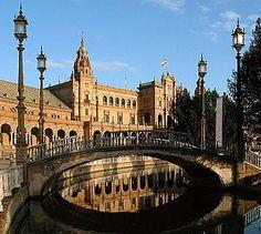 Seville...