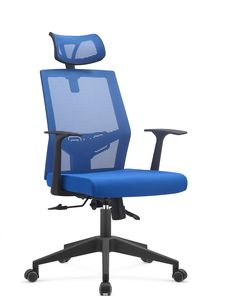 lorell high performance ergonomic chair with arms black ergonomic