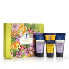 NEW for September 2015 - Beautiful Hands Organic Collection