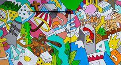 an interview with the street artist b. – Transparent.CitiesTransparent.Cities