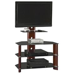 Tall TV Stand for Bedroom – Tall TV stand  is one thing which we all enjoy have in our bedroom. In fact, they are pretty much commonplace in most homes today. Since their discovery and introduction to the market, they have become an integral part of human history. Today, we see on a TV stand for bedroom. Through television program we get a lot of information that can be transformed into a tool for growth and development as individuals. It may be difficult to argue that we do not need one in…