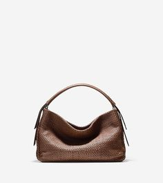 Cole Haan Bethany Weave Single Strap Hobo