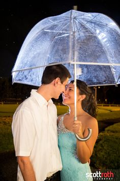 Poses umbrella Nicole's Sweet 16 by Scott Roth Events & Photography