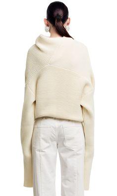 Acne- Galactic sweater
