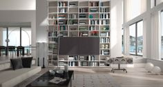 High quality Italian furniture, wardrobes, Elam kitchens in London – Tisettanta Ltd