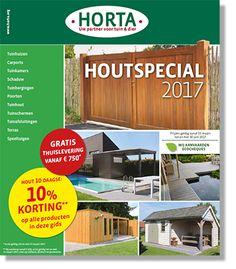 Horta Houtspecial 2017