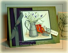 Pickled Paper Designs: cardmaking and papercrafting by Amy Sheffer Cards For Friends, Friend Cards, Friends Sketch, Old Stamps, Long Time Friends, Fall Cards, Card Making Inspiration, Card Sketches, Copics