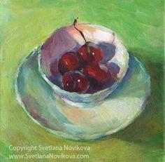 russian impressionistic artists? - Google Search