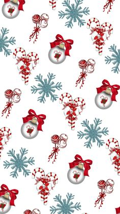 Christmas Holiday Iphone Wallpaper, New Year Wallpaper, Holiday Wallpaper, Cellphone Wallpaper, Noel Christmas, Christmas Paper, Christmas Crafts, Christmas Decoupage, Christmas Drawing