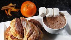 Varm deg på en spennende kopp kakao